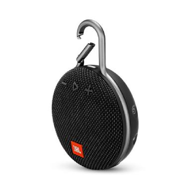 JBL Clip 3 Portable Bluetooth<sup>®</sup> Speaker