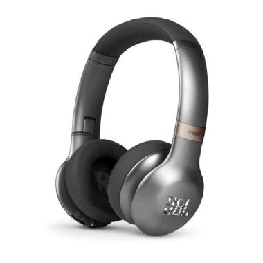 JBL Everest 310GA Wireless On-Ear Headphones with Google Assistant