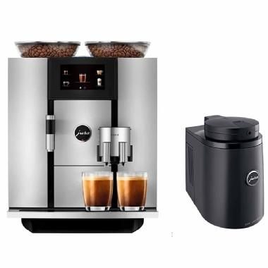 Jura GIGA 6 Coffee Machine with Jura Cool Control Basic 1L