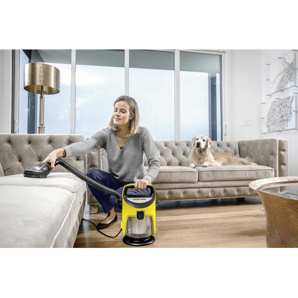 Karcher Wet/Dry Handheld Vacuum Cleaner