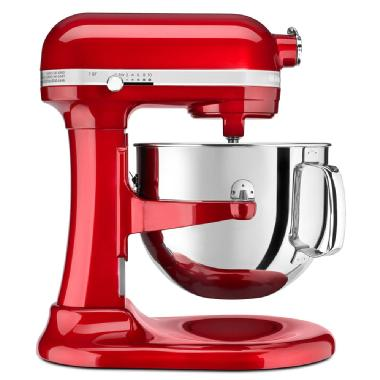 KitchenAid Pro Line<sup>®</sup> Series 7 Quart Bowl-Lift Stand Mixer