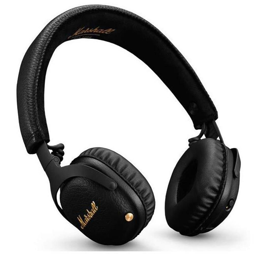 Marshall MID Active Noise Cancelling Over Ear Wireless Bluetooth Headphone
