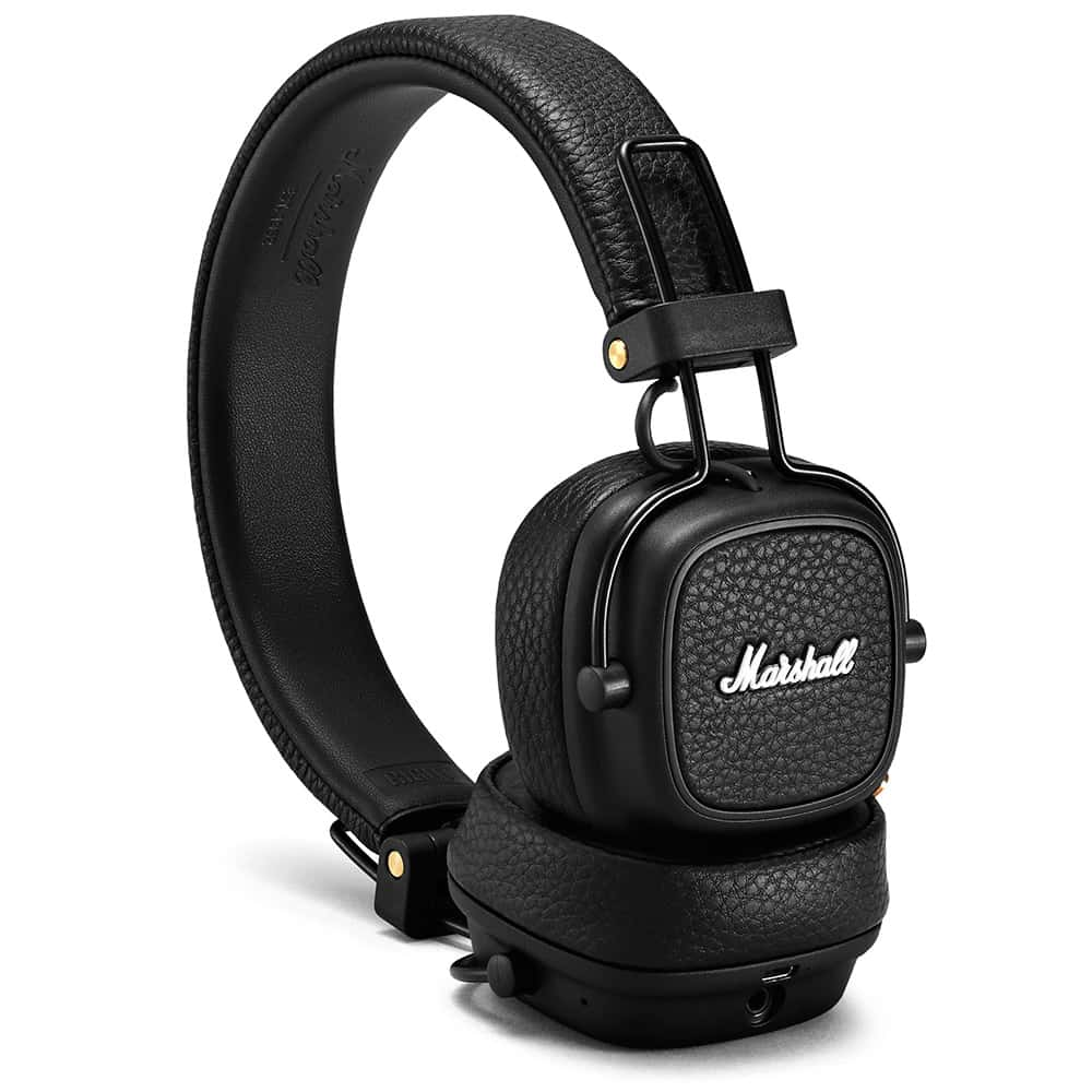 Marshall Major III Bluetooth<sup>®</sup> On-Ear Headphones