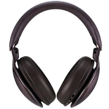 Panasonic Premium Hi-Res Wireless Bluetooth<sup>®</sup> Noise Cancelling Headphones (Brown)