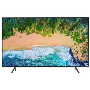 Samsung NU7100-Series 58 inch Class HDR UHD Smart LED TV