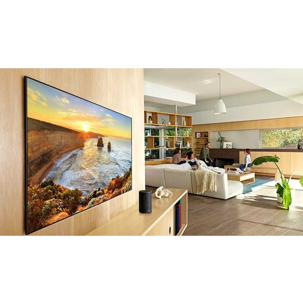 Samsung 82 inch Q60R 4K Smart QLED TV