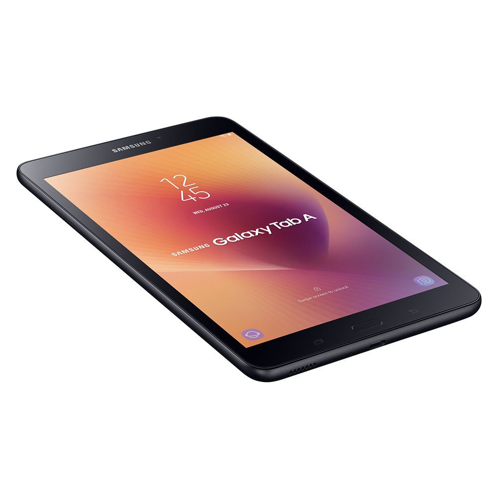 Samsung Galaxy Tab A 8.0 32GB (Black)