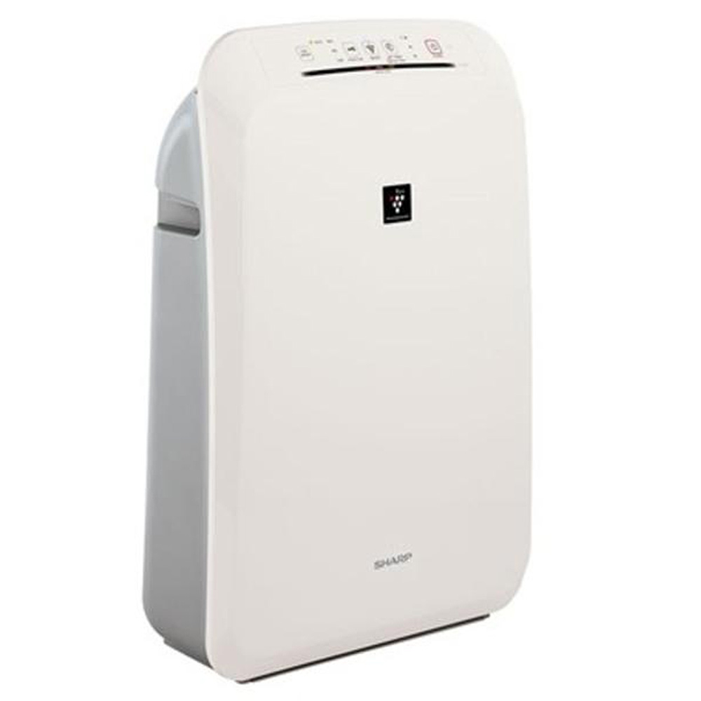 Sharp HEPA Plasmacluster<sup>®</sup> Air Purifier