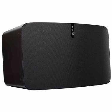 Sonos PLAY:5 Wireless Speaker (Black)