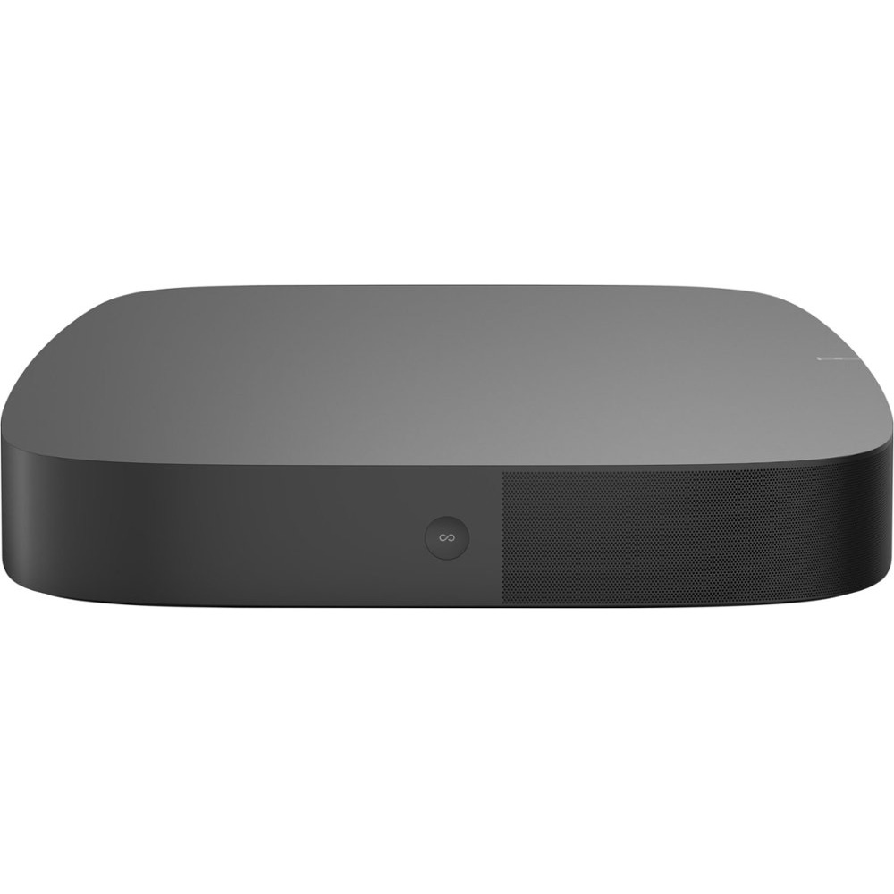 Sonos PLAYBASE 5.1 Channel Sound Bar (Black)