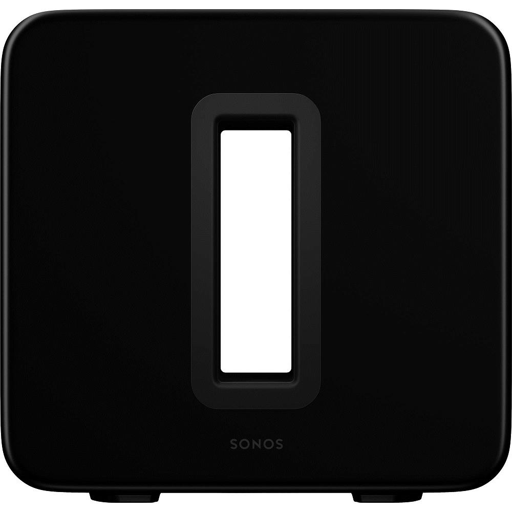 SONOS Wireless Sub (Black)