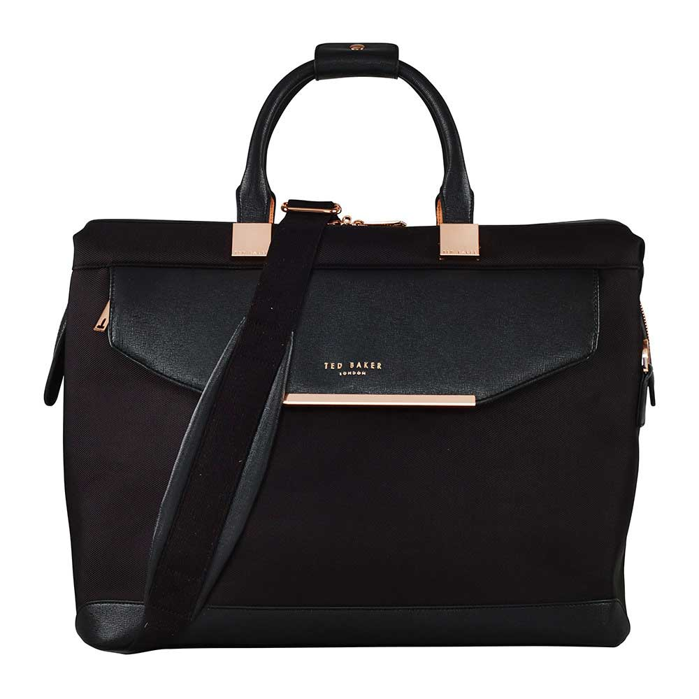 Ted Baker Albany Softside Clipper Holdall