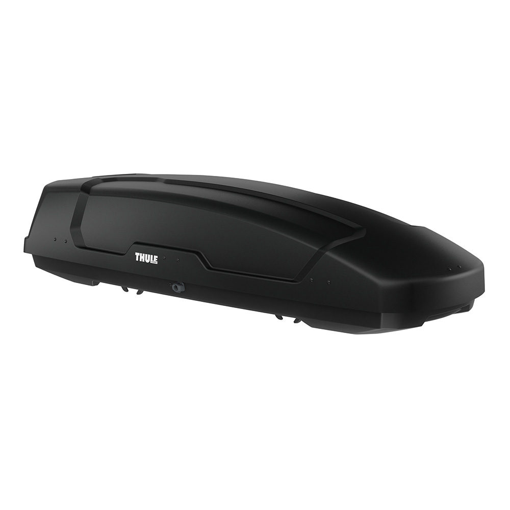 Thule Force XT L Roof Cargo Box (Black)