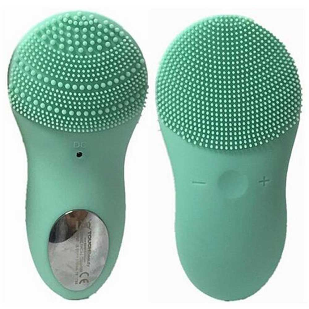 TOUCHBeauty Ultrasonic Silicone Facial Brush Cleanser