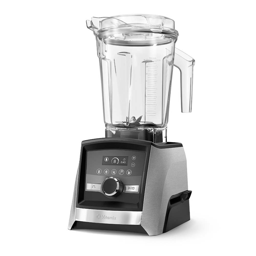 Vitamix Ascent Series 3500 (Brushed Stainless)