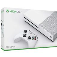 XBOX Xbox One S 500GB Bundle