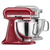 KitchenAid Artisan® Series 4.73 L Tilt-Head Stand Mixer