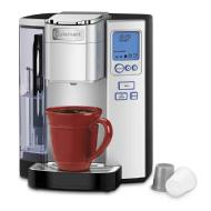 Cuisinart Premium Single-Serve Coffeemaker