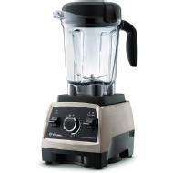 Vitamix Professional Blender 750 Brushed Stainless