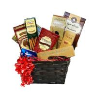 linkToText Bloomex Memories of Tuscany Gourmet Basket detailsPageText