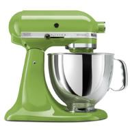 linkToText KitchenAid Artisan  Series 4.73 L Tilt-Head Stand Mixer (Green Apple) detailsPageText