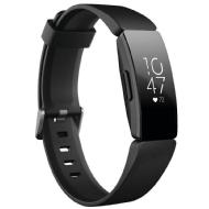 Fitbit Inspire HR Fitness Tracker (black)