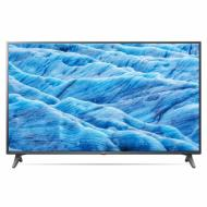 LG 55 inch  4K Smart UHD TV with  AI (Artificial Intelligence) ThinQ®