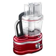 KitchenAid Pro Line® Series 16-Cup Food Processor with Die Cast Metal Base, Commercial-Style Dicing Kit