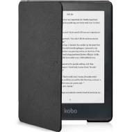 Kobo Clara e-Reader and case (Black