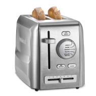 linkToText Cuisinart Custom Select 2-Slice Toaster detailsPageText