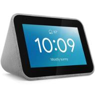 linkToText Lenovo Smart Clock with the Google Assistant detailsPageText