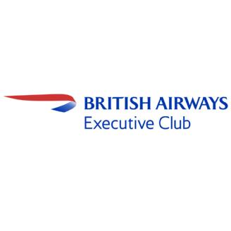 Avios British Airways Executive Club