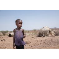 Save the Children East Africa Food Crisis Appeal – Ethiopia