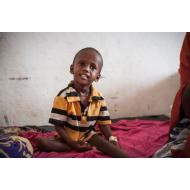 Link to Save the Children East Africa Food Crisis Appeal – Somalia details page