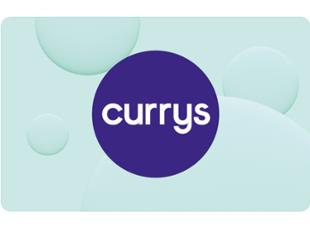 Currys PC World Gift Card