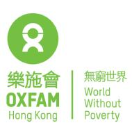 Link to Oxfam HK$60 Donation details page