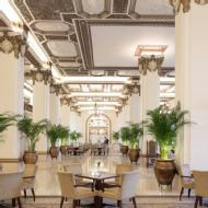 Link to The Peninsula Hong Kong The Lobby Three-course Set Lunch / Dinner details page