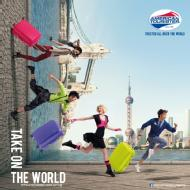 Link to American Tourister $50 Voucher details page