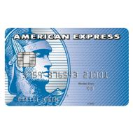 Link to American Express Blue Credit Card Annual Fee For Supplementary Card details page