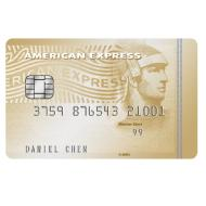 Link to American Express Gold Credit Card Annual Fee For Supplementary Card details page