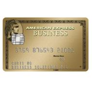 Link to American Express Business Gold Card Annual Fee-Supp. Card details page