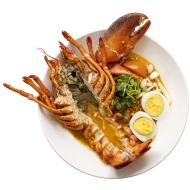 Link to CREATERIES Siam Kitchen Lobster Special details page