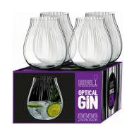 Link to CELLARMASTER Riedel Optical O Gin Set (Set of 4) details page