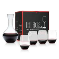 Link to CELLARMASTER Riedel O Gift Set (Set of 5) details page