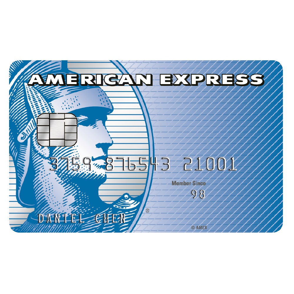 Blue Credit Card Annual Fee For Supplementary Card