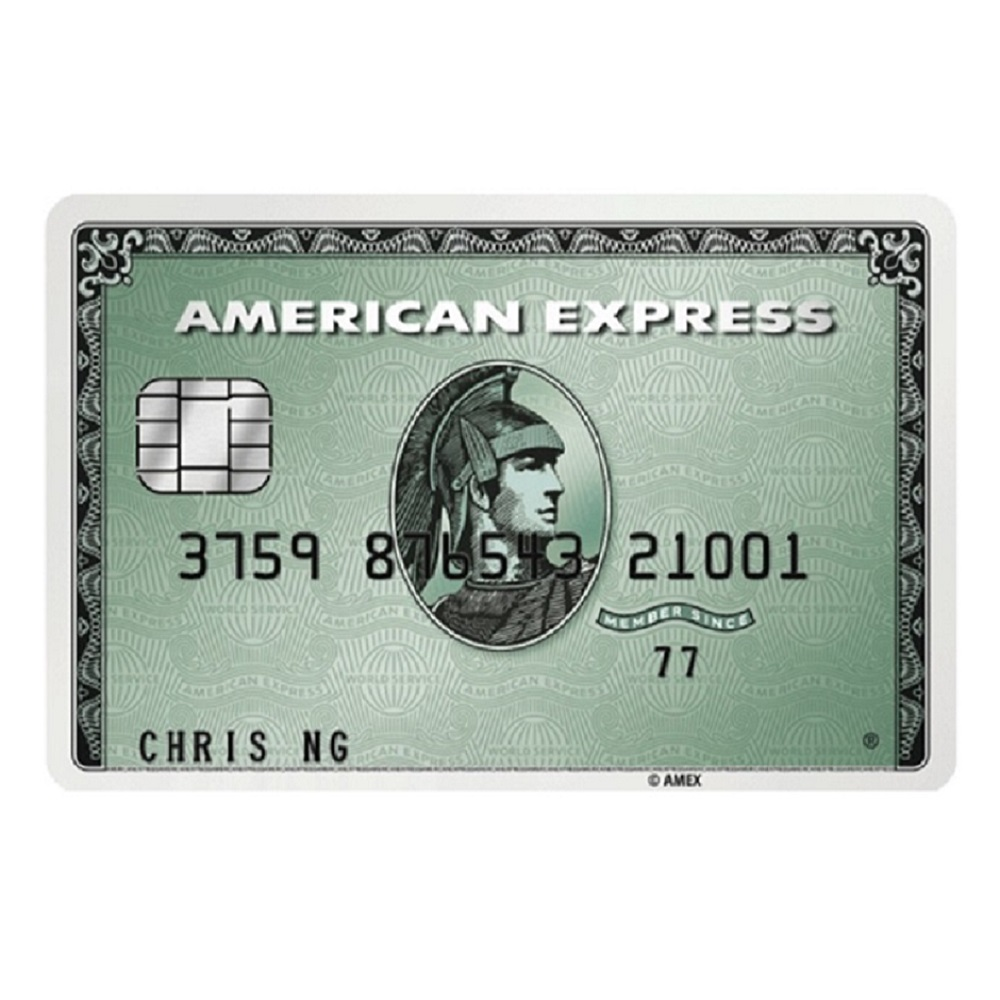 Personal Card Annual Fee For Supplementary Card