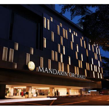 Valid at Mandarin Orchard (Banquet only) until 31 Dec 2020