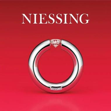 Valid at Niessing Scotts Square until 1st December 2020