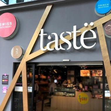 Valid at Taste Singapore until 18 November 2020