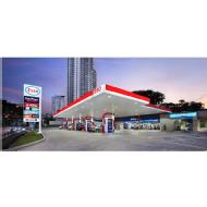 Esso $30 Synergy Fuel Voucher